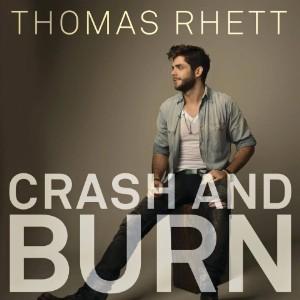 ThomasRhett-CrashandBurn