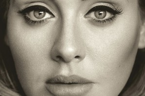 Adele's '25' Sold 3.38 Million Copies in Its First Week