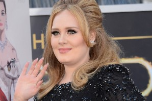 Adele's '25' Officially Breaks the U.S. Single-Week Sales Record