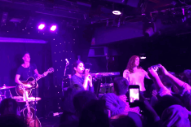 Alessia Cara and Katy B Covered 'Hotline Bling' Together in London