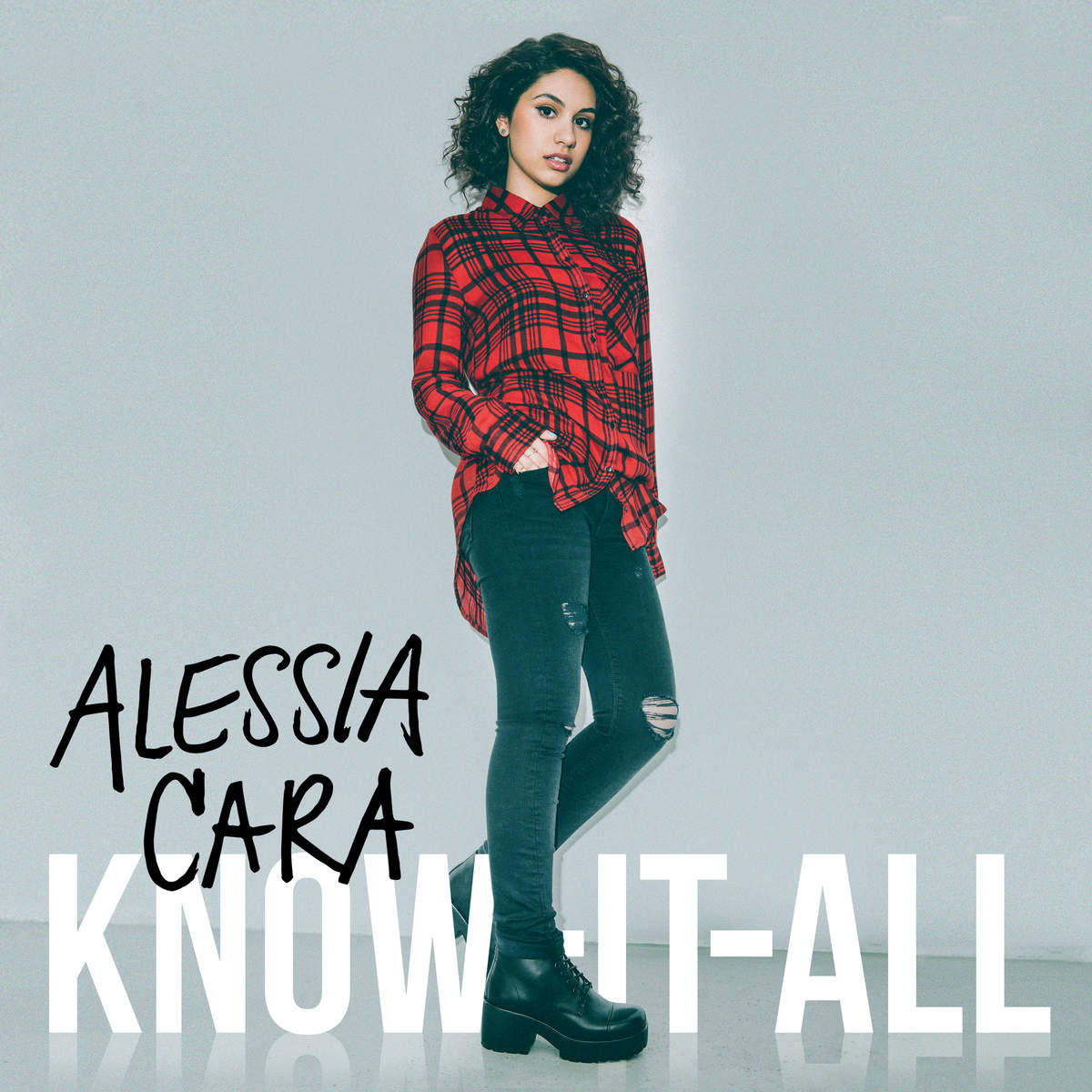Image result for know it all album