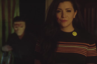Alex Winston's 'The Day I Died' Video Pays Cheeky Homage to Slasher Flicks