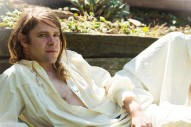 Ariel Pink Shares Creepy, Off-Putting New Song, 'Hall of Screams'