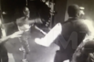 Azealia Banks Attacked a Security Guard at a Los Angeles Club