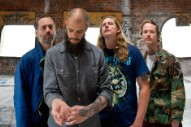 Baroness Soar on New Single, 'Shock Me'