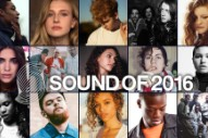 BBC Sound of 2016 Nominees: Alessia Cara, Nao, and More