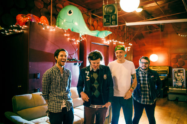 beach slang, james alex snyder, the things we do to find people who feel like us