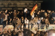 The Berlin Wall: SPIN's 1990 Feature on the Fall, 'So You Say You Want a Revolution'