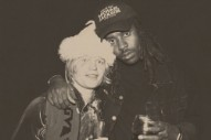 Dev Hynes and Connan Mockasin Release Collaborative EP, 'Marfa Myths 001′