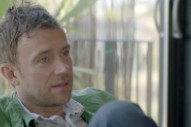 Blur Share New Clip From 'New World Towers' Documentary