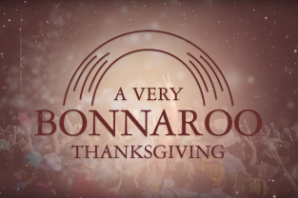 Celebrate Thanksgiving With Bonnaroo's Hourlong Music Special, Featuring D'Angelo and More
