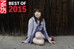 SPIN 2015 Exit Interviews: Carly Rae Jepsen