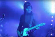 Dev Hynes Joined Carly Rae Jepsen for 'All That' in New York Last Night