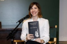 Carrie Brownstein In Conversation With Gaby Hoffmann
