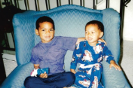 Chance the Rapper and His Brother Taylor Bennett Team Up on Sentimental 'Broad Shoulders'