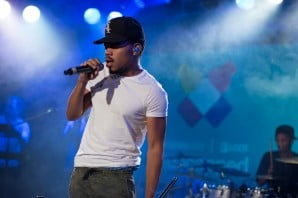 Chance the Rapper and the Social Experiment Share 'Juke or Treat'