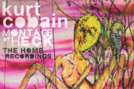 Kurt Cobain Demos Album Sold a Measly 5,000 Copies in its First Week