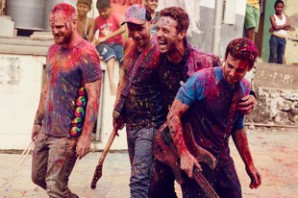 Coldplay's New Album Features Beyoncé, Noel Gallagher, and More