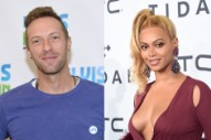 Beyoncé and Coldplay Team Up on Lush New Song, 'Hymn for the Weekend'