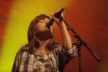 Courtney Barnett Covers Patti Smith's 'Redondo Beach'