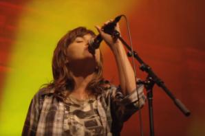 Courtney Barnett Covers Patti Smith's 'Redondo Beach'