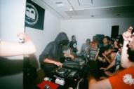 DJ Paypal Shares Surprisingly Hefty Single 'Slim Trak'