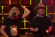 Ellie Goulding and James Corden Sang 'Love Me Like You Do' in Different Genres
