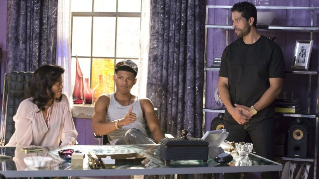 Empire' Season 2, Episode 7 Recap: Wow, Massive Company Mergers Sure
