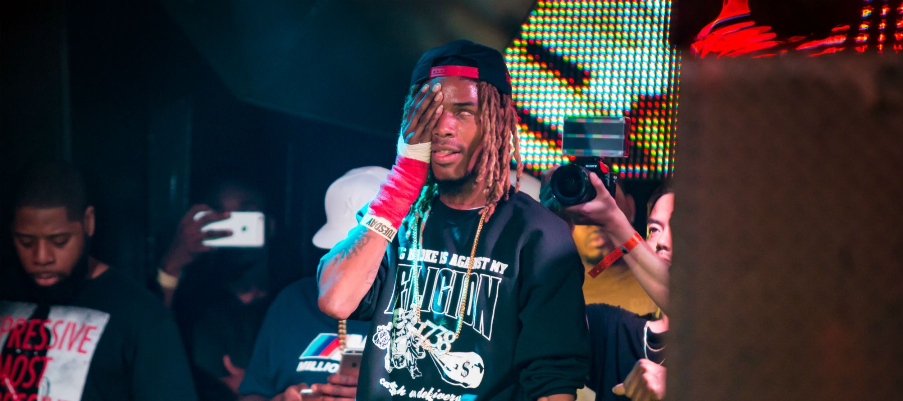 Fetty Wap Is 2015's Rookie of the Year | SPIN