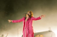 Voodoo Festival 2015 Recap: Florence + the Machine and Ozzy Osbourne Own the Weekend
