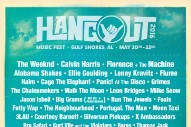 Hangout Music Festival 2016 Lineup: The Weeknd, Fetty Wap, Ellie Goulding, and More