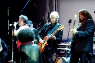Members of Nirvana, Alice in Chains, Soundgarden, and More Paid Tribute to Jimmy Page