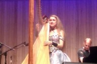 Watch Joanna Newsom Debut 'Divers' Songs in Manchester