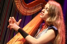 Joanna Newsom Performs At Brighton Dome