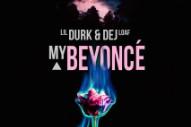 Lil Durk Calls DeJ Loaf 'My Beyoncé' on Their New Collaboration
