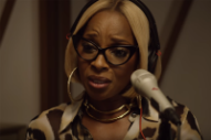 Mary J. Blige Is Getting Her Own Beats 1 Show