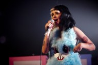SPIN Pop Report: Melanie Martinez Loads Her Sippycups With Booze, Alexx Mack Cracks Open the Sunroof