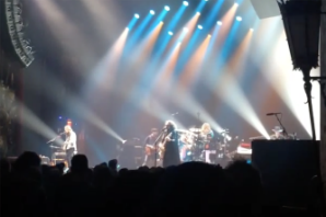 My Morning Jacket Covered Eagles of Death Metal to Honor Paris Attack Victims