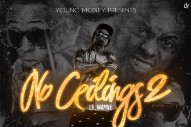 Lil Wayne Drops 'No Ceilings 2′ Mixtape, Freestyles Over 'Hotline Bling'