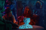 !!! Reimagine the 'Star Wars' Cantina in 'Ooo' Video
