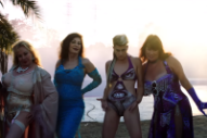 Peaches Kicks it With Burlesque Stars and Margaret Cho in 'I Mean Something' Video