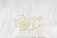 Pimp C Posthumous Album 'Long Live the Pimp' Due in December