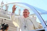 Pope Francis' Album Hath Risen
