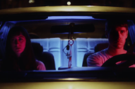Porches Ruminate in Cars and Pink-Lit Swimming Pools in 'Hour' Video