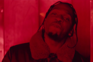 Pusha T Remains Unassailably 'Untouchable' in His New Video