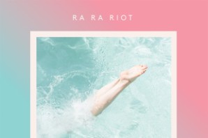 Ra Ra Riot Announce New Album, 'Need Your Light'