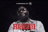 Download Rick Ross' New Two-Part Mixtape, 'Renzel Remixes'