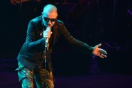 A Possible Suicide Note Has Been Posted to Sinead O'Connor's Facebook Page