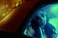 Tinashe Steals the Strobe Light in Snakehips' New 'All My Friends' Video