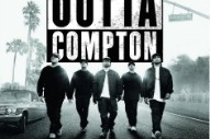 'Straight Outta Compton' Soundtrack, Score to Receive Physical Release